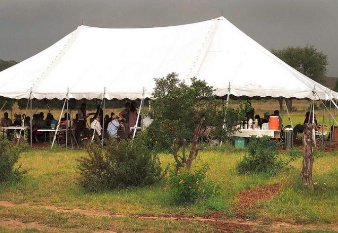 Tent Worship