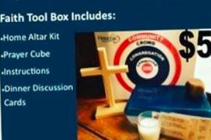 Faith Tool Kit
