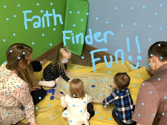 faith finder fun